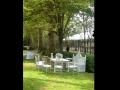 Paseo de Platanos decorado para boda